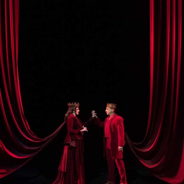 """Macbeth"" του William Shakespeare – Από το Εθνικό Θέατρο!"
