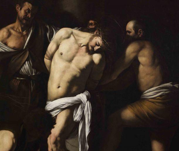 Caravaggio – Pio monte della Misericodia!