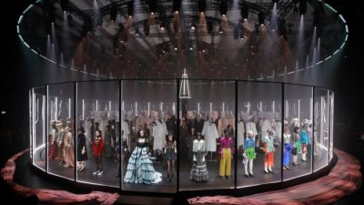 Gucci Fall2020 – Through the Glass!