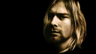 Kurt Cobain – Never fade away!