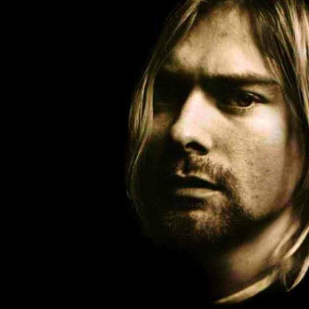 Kurt Cobain – Never fade away!
