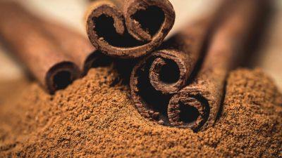 Cinnamomum verum – Η αληθινή κανέλα!