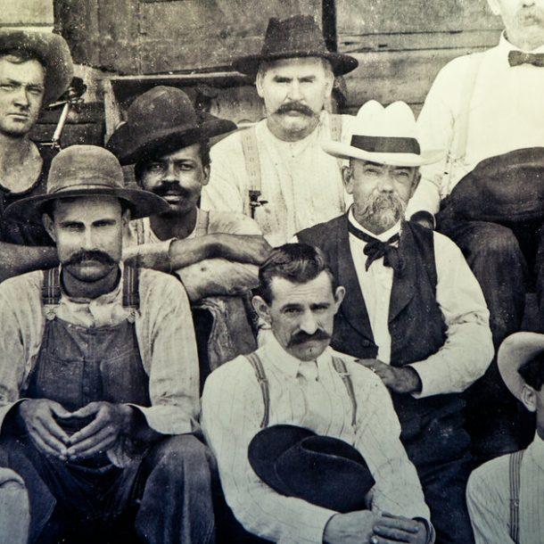 Ο νευρικός Jack Daniel και το θρυλικό του Whiskey!