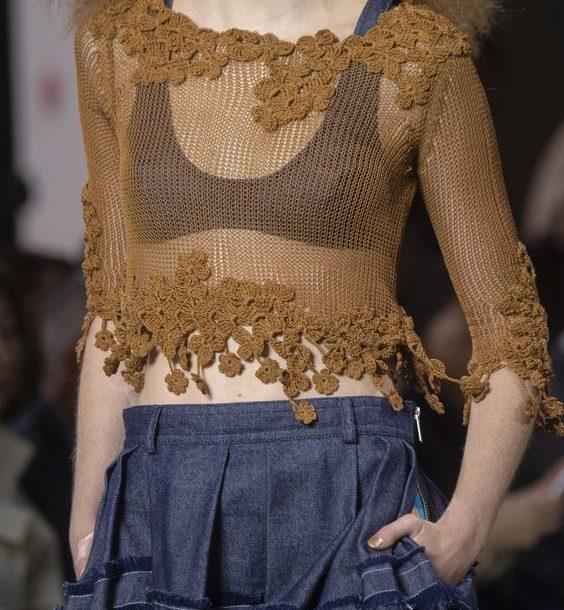 Crochet – Στην άκρη του νήματος!