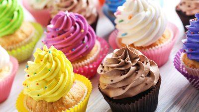 Μένουμε σπίτι  – Perfect Cupcakes!