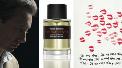 Smell Good All The Time – The Εgoïste Sauvage French Lover!