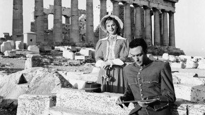 Ο Μιμίκος και η Μαίρη – Ο μεγάλος έρωτας που πέρασε στην αιωνιότητα!