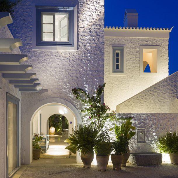 Welcome Home – Ένα υπέροχο σπίτι στις Σπέτσες!