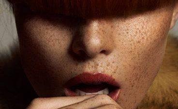 Freckle Speckle το νέο Look έρχεται και δεν είναι για όλες!