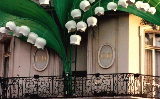 Lily of the Valley – O οίκος Dior γιορτάζει την άνθηση!