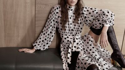 Polka Dot Is What You Need To Make A Point!