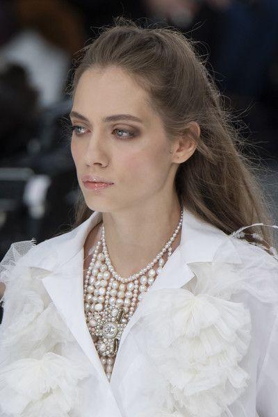 Pearls – Always Appropriate!