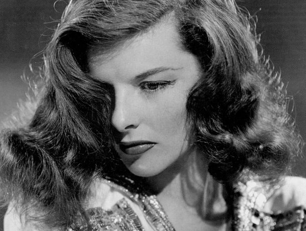 "Katharine Hepburn(12.05.1907-29.06.2003) – ""If you Obey all the Rules you Miss all the Fun!"""