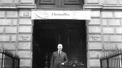 """Haute Couture"" – The Documentary by Christian Dior!"