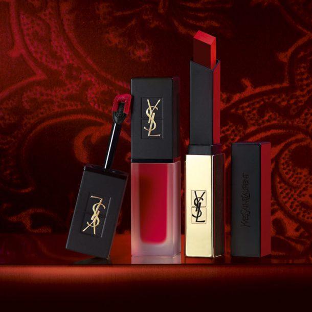 TATOUAGE COUTURE VELVET CREAM YSL Beauté – Τα τέλεια χείλη έχουν κανόνες!