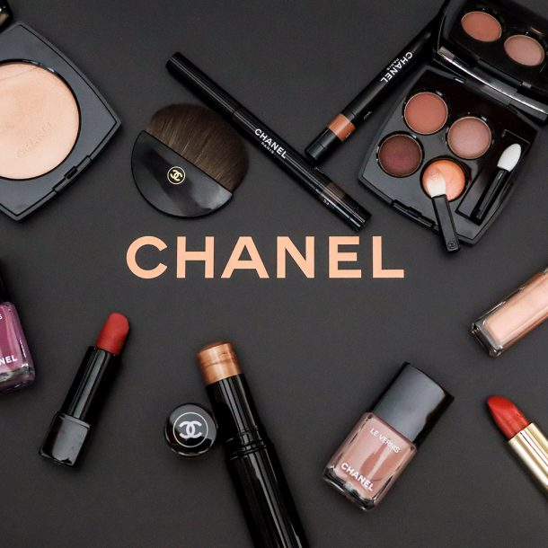 Chanel 2020 Desert Dream – All Sunshine makes a Desert!
