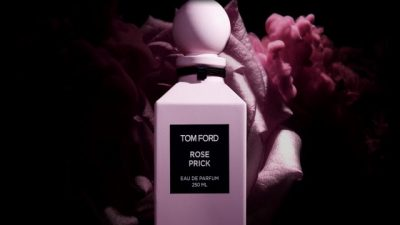 Rose Prick By Tom Ford – Επικίνδυνα Αισθησιακό!