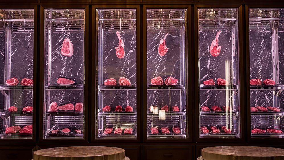 """Athens""""Beefbar""""(Four Seasons Astir Palace) – The talk of the Town!"""