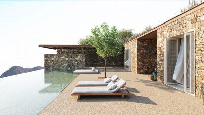 Keli Hotel Project – Ένα ξενοδοχείο που αναδεικνύει την ομορφιά της Σερίφου!