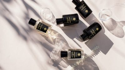 Acqua di Parma – Signatures of the sun!