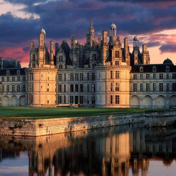 Château de Châmbord – Εδώ κατοίκησε η ιστορία!