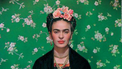Frida Kahlo – H αυθεντική και πολύχρωμη εικόνα του στυλ!
