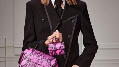 Karl Lagerfeld – Επιρροές από ιστορικές δεκαετίες και μέρη!