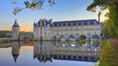 Château de Chenonceau – Ο πύργος των Κυριών!