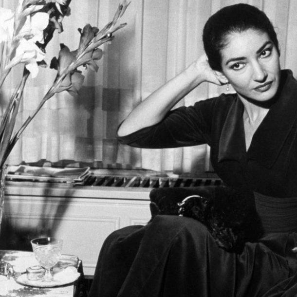 "Maria Callas (2.12.1923-16.09.1977) – ""Είναι παράξενο συναίσθημα να είμαι ένας ζωντανός μύθος ενώ βρίσκομαι στη γη""!"