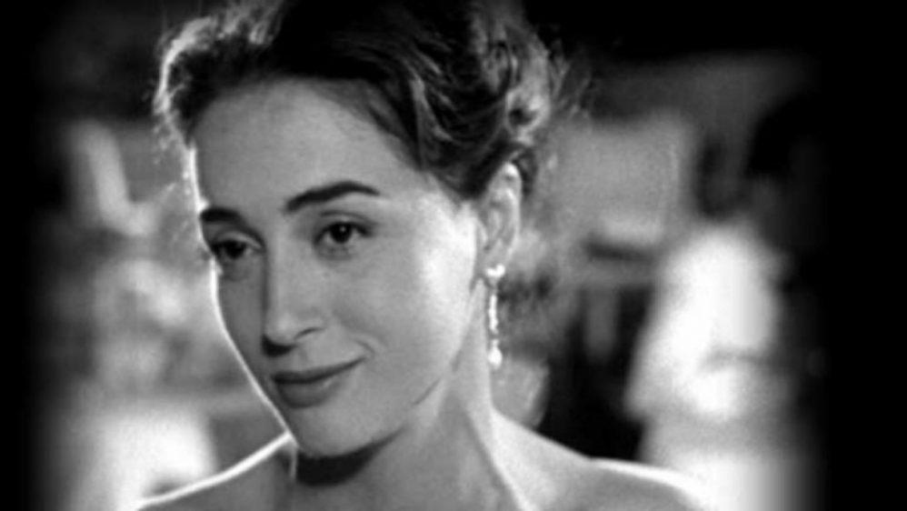 Σαν σήμερα…Έλλη Λαμπέτη(13.04.1926-03.09.1983) – Το ομορφότερο πλάσμα του Ελληνικού Θεάτρου.