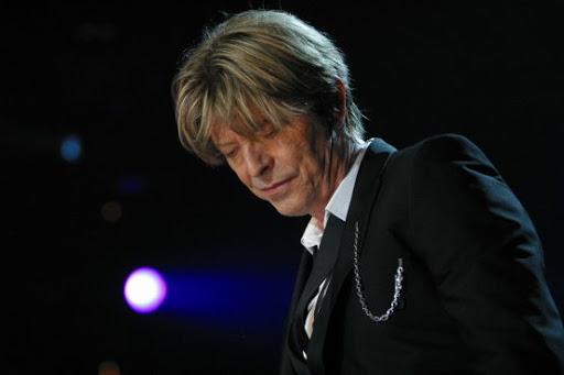 David Bowie – The Sartorial Chameleon!