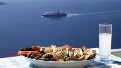Επιστροφή…Με γεύσεις Ελλάδας στις αποσκευές μας!