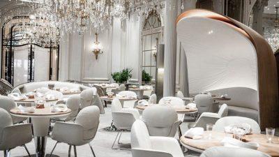 Παρίσι με αστέρια Michelin – L' Ambroisie – Alain Ducasse au Plaza Athénée – Arpège!