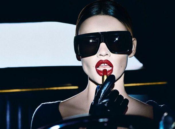 Red Lips – Η απόλυτη τάση έχει χρώμα κόκκινο!
