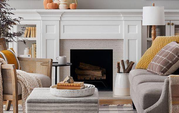 Sweet Pumpkin – Γλυκό Φθινόπωρο στον χώρο σας!