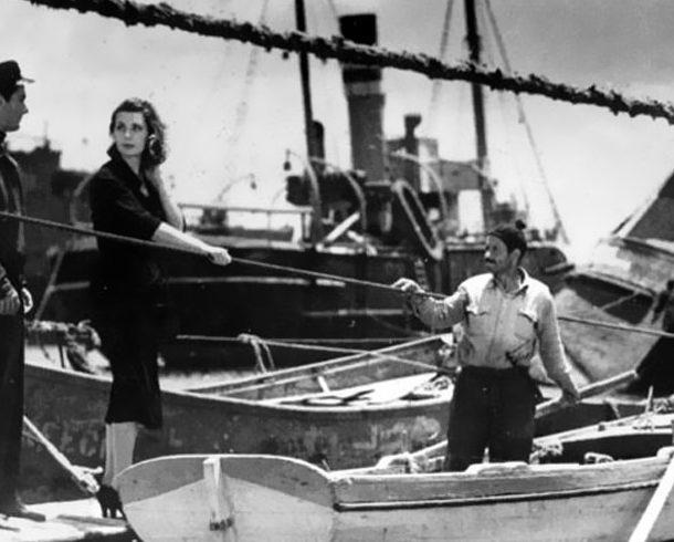 Ελένη Χατζηαργύρη (9.11.1923-1.10.2004) – Η δική μου Garbo…