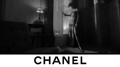 Chanel S/S 2021 – Smells Like Hollywood!