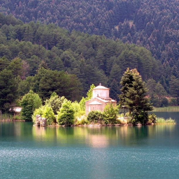 Λίμνη Δόξα – Η Τοσκάνη της Ελλάδας!