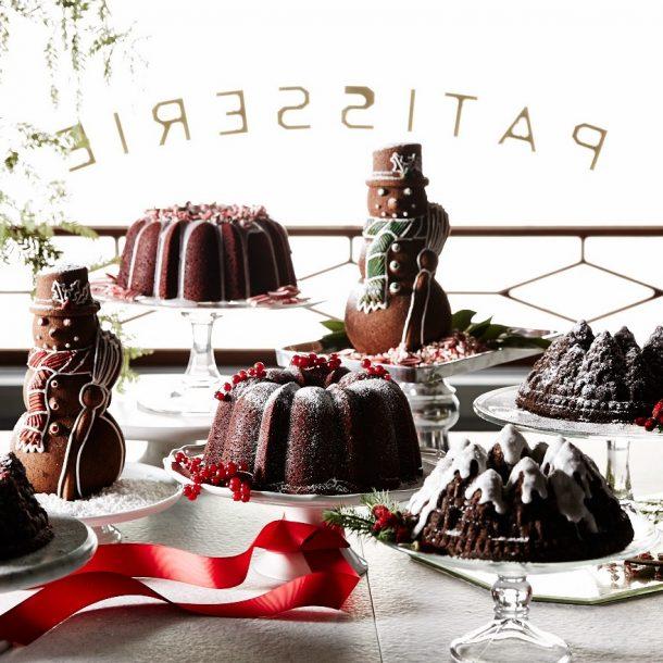 Μέρος 1 – Τα γλυκά των Χριστουγέννων και η ιστορία τους!