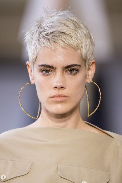 Pixie Haircut – You'll learn to let things go…!