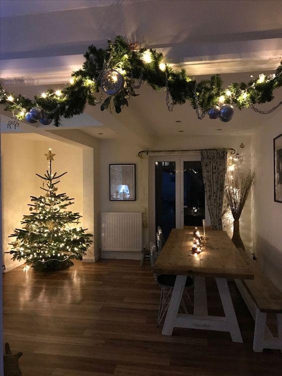 Christmas Loading – Lights ON!