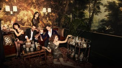 """The Liquors"" –  Τα νέα αρώματα της KILIAN μας ξεναγούν στα μυθικά Bar!"