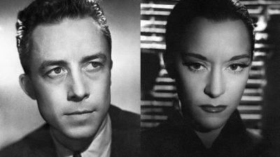 "Albert Camus – María Casares: ""J'ai aimé et j'aime Camus""!"