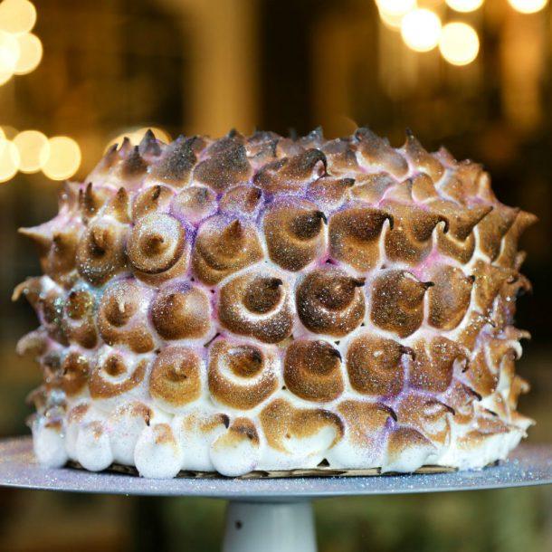 Baked Alaska – Bake the World a Better Place!