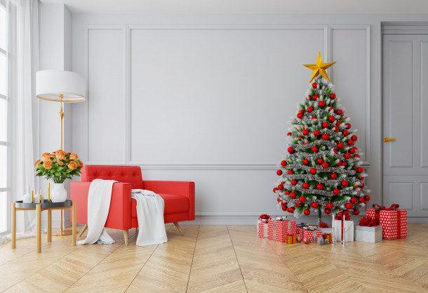 Χριστούγεννα – Όσοι στολίζουν νωρίς είναι πιο ευτυχισμένοι!