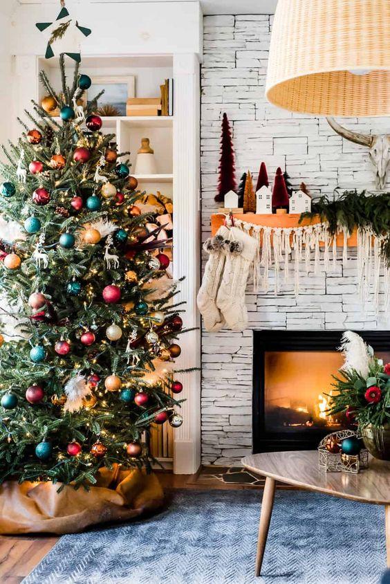Τα αγαπημένα μου Χριστούγεννα είναι Vintage!