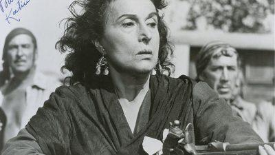 Κατίνα Παξινού (17.12.1900 – 22.02.1973) – Η Ιέρεια της Τέχνης!