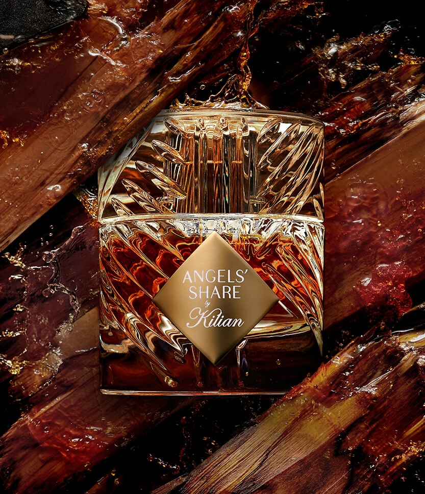 Christmas is not about opening presents, is about opening perfumes!