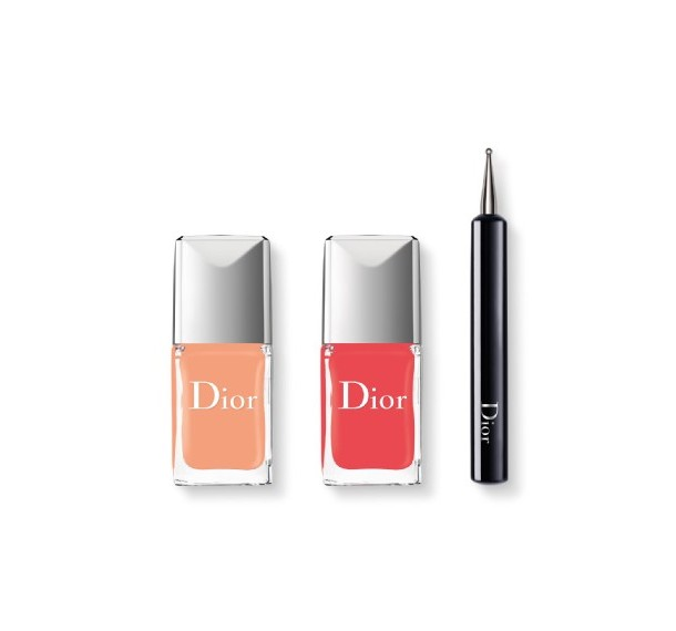 Don't forget to play …Dior!