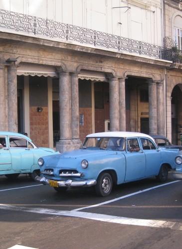 Cuba - 01